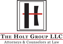 The Holt Group LLC, logo
